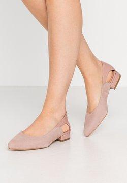 Zign - Klassischer  Ballerina - nude