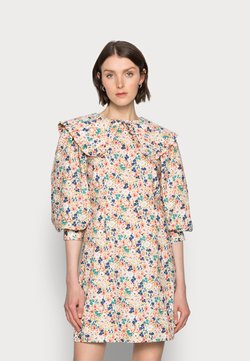 Love Copenhagen - ELLIE DRESS - Sukienka letnia - coral