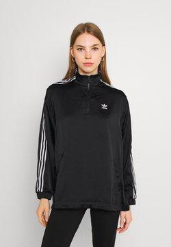 adidas Originals - TRACK - Trainingsjacke - black