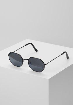 Pier One - Gafas de sol - black
