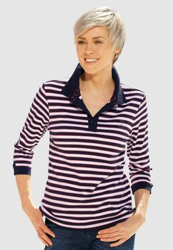 Dress In - Poloshirt - marineblau