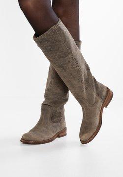 Felmini - GREDO - Boots - tobacco