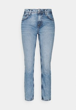 Pepe Jeans - VIOLET - Jeansy Relaxed Fit - denim