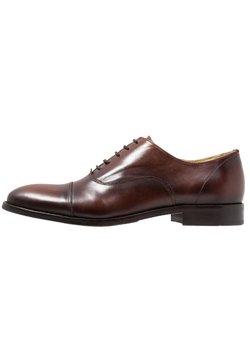 Shoe The Bear - HARRY - Business-Schnürer - brown