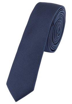 Next - Krawatte - blue