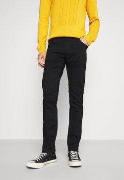 LTB - JOSHUA - Slim fit jeans - black