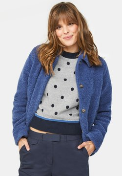 WE Fashion - Winterjacke - navy blue