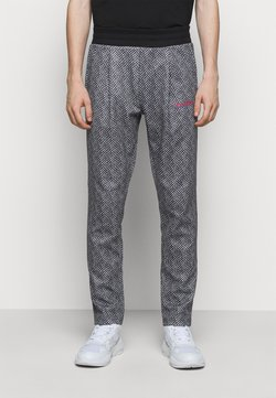 Missoni - TROUSERS - Broek - anthracite