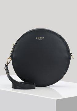 Crickit - CAPRI  - Umhängetasche - black