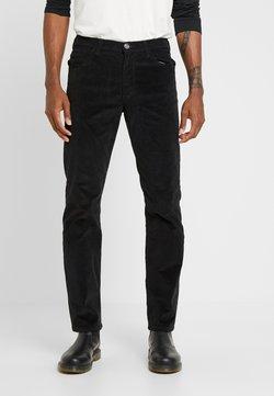 Wrangler - ARIZONA - Pantaloni - black