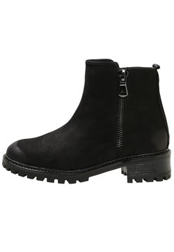 COX - Ankle Boot - schwarz