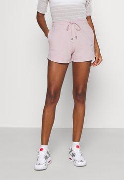 Nike Sportswear - Shorts - champagne/white