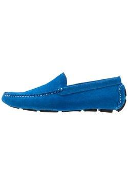 Zign - Mocassins - royal blue