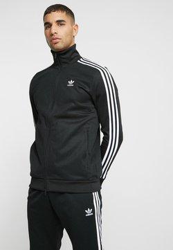 adidas Originals - BECKENBAUER UNISEX - Træningsjakker - black