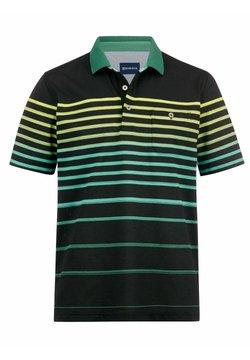 Babista - Poloshirt - schwarz,grün