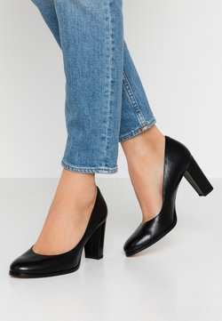 Clarks - KAYLIN CARA - Pumps - black