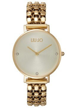 LIU JO - FRAMEWORK - Zegarek - gold-coloured