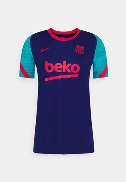 Nike Performance - FC BARCELONA  - Equipación de clubes - deep royal blue/light fusion red