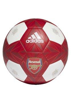 adidas Performance - ARSENAL CLUB FOOTBALL - Fotball - white