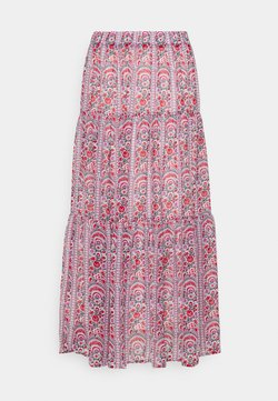 Molly Bracken - LADIES SKIRT - Falda acampanada - arches mauve