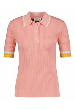 Lacoste - Poloshirt - pink