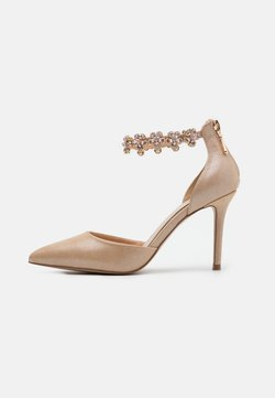 Lulipa London - DELILAH - High Heel Pumps - rose gold