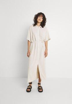 Weekday - CORINNA DRESS - Paitamekko - beige