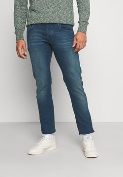 Scotch & Soda - WAVES - Jeans Slim Fit - blue denim