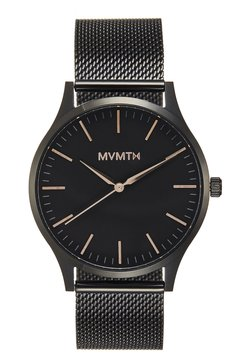MVMT - 40 SERIES - Uhr - black/rose