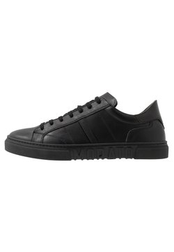 Antony Morato - INK STRIKE - Sneaker low - black
