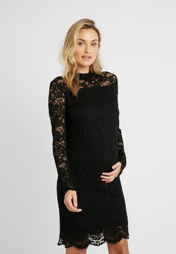 Supermom - DRESS  - Cocktail dress / Party dress - black