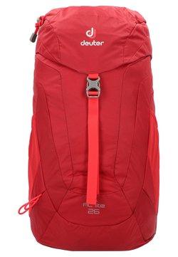 Deuter - AC LITE - Trekkingrucksack - cranberry