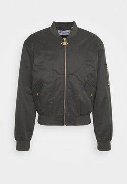 Han Kjøbenhavn - Bomber Jacket - dark grey