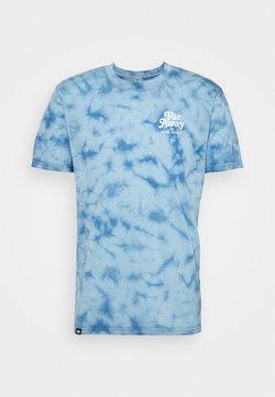 Mons Royale - ICON  - T-Shirt print - dark denim
