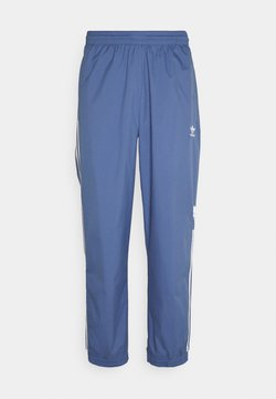 adidas Originals - ADICOLOR 3D TREFOIL 3-STRIPES TRACK PANTS - Jogginghose - crew blue