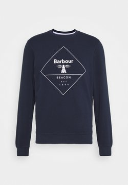 Barbour Beacon - OUTLINE  - Sweater - new navy