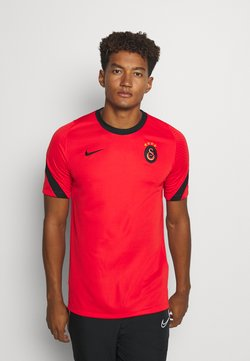 Nike Performance - GALATASARAY - Klubtrøjer - chile red/black