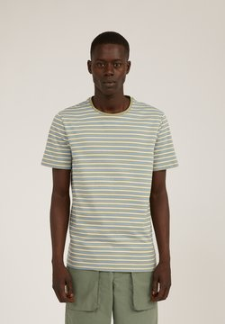 ARMEDANGELS - T-Shirt print - blue