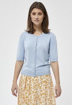 PEPPERCORN - TANA - Kofta - cashmere blue
