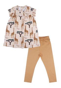Walkiddy - Freizeitkleid - giraffes