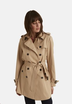 Oltre - Trench - beige