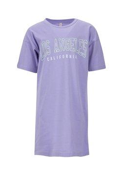 DeFacto - Jerseykleid - purple