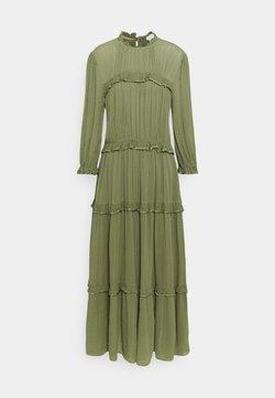Ghost - JANEY DRESS - Sukienka letnia - green
