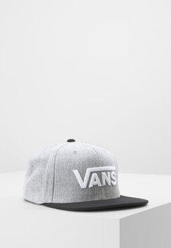 Vans - MN DROP V II SNAPBACK - Cappellino - heather grey