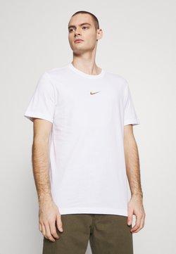 Nike Sportswear - TEE - Print T-shirt - white