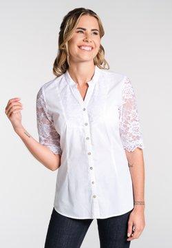 Spieth & Wensky - Bluse - white
