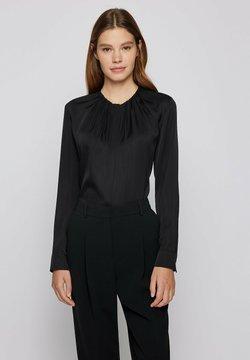 BOSS - BANORA - Bluse - black
