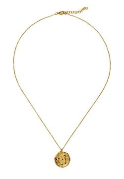 Mango - STEENBOK - Halsband - goud