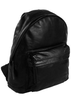 The Chesterfield Brand - Tagesrucksack - black