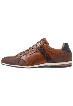 Pantofola d'Oro - ROMA UOMO  - Sneakers laag - light brown